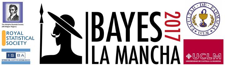 Bayes-Pharma 2017